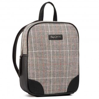 Plecak PEPE JEANS - Mochila 7252021  Grey