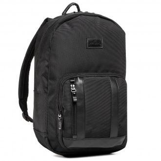 Plecak PEPE JEANS - Mochillaadap. Portaord. 7472361  Black