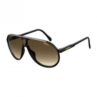 Carrera sunglasses 14Ne3T70A Akcesoria Czarny Dorośli Kobiety Rozmiar: