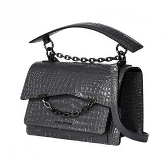 Seven Croc Shoulderbag Thunder
