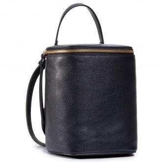 Plecak COCCINELLE - GLE Concrete Journal E1 GLE 54 01 01 Noir 001