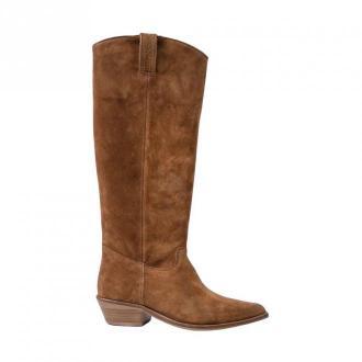 Bronx buty Obuwie Brązowy Dorośli Kobiety Rozmiar: 37
