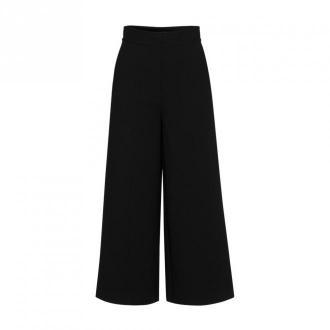 IVY & OAK Flared Cullote Spodnie Czarny Dorośli Kobiety Rozmiar: 36