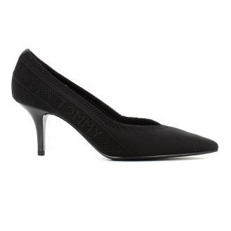 Tommy Hilfiger Shoes 04976A20 Obuwie Czarny Dorośli Kobiety Rozmiar: