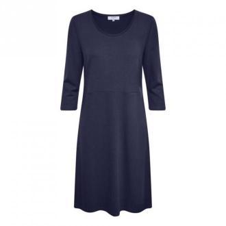 Cream Sus Sukienka Sukienki Niebieski Dorośli Kobiety Rozmiar: XS