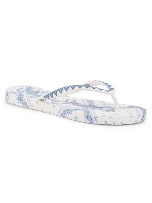 Pepe Jeans Japonki Rake Elle PLS70064 Biały