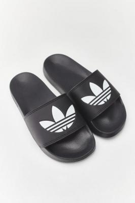 Klapki adidas ADILETTE LITE FU8298 CORE BLACK/CLOUD WHITE/CORE BLACK