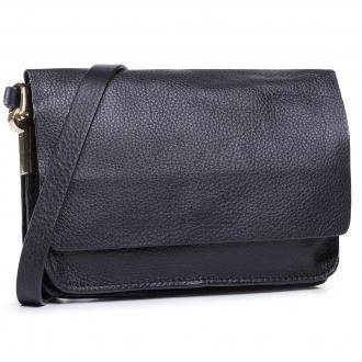 Torebka CLARKS - Summer Treen 261555580 Black Leather