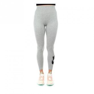 Nike Cj2297-063 Legginsy Spodnie Szary Dorośli Kobiety Rozmiar: M