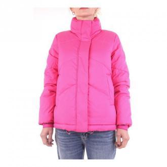 Calvin Klein K20K202307 kurtka Kurtki Różowy Dorośli Kobiety Rozmiar: