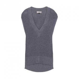 A-View Kinna Av1609 Swetry i bluzy Szary Dorośli Kobiety Rozmiar: 40
