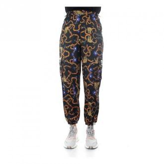 Adidas spodnie Gd4275 Spodnie Czarny Dorośli Kobiety Rozmiar: 44