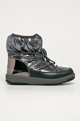 Moon Boot - Śniegowce Low Nylon Premium