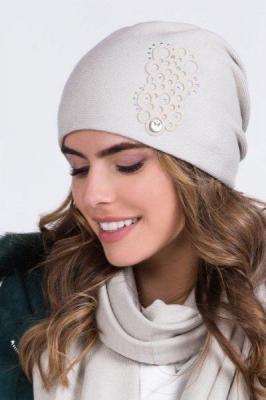 Kamea Serena czapka damska