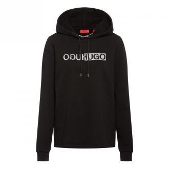 Hugo Boss 50443059 Nemolia 2 Swetry i bluzy Czarny Dorośli Kobiety