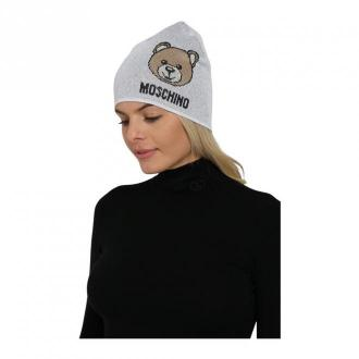 HAT WITH LOGO WITHOUT TURN