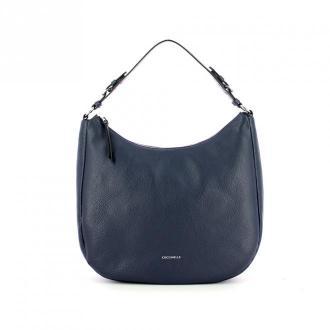 Coccinelle Alix shoulder bag Torby Niebieski Dorośli Kobiety Rozmiar: