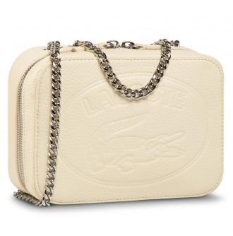 Torebka LACOSTE -  Crossover Bag NF2970NL Yellow