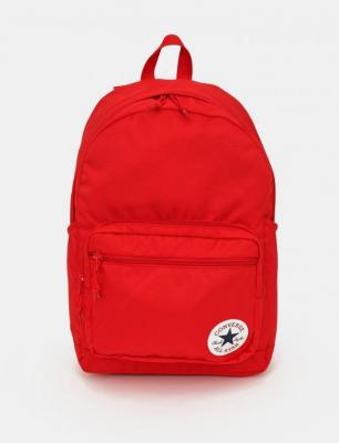 Czerwony plecak Converse