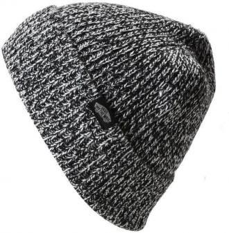 Vans TWILLY BLACK/MARSHMALLOW czapka zimowa damska