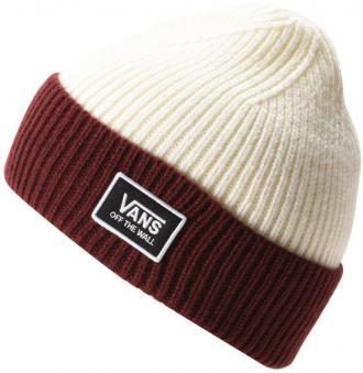 Vans FALCON Marshmallow czapka zimowa damska