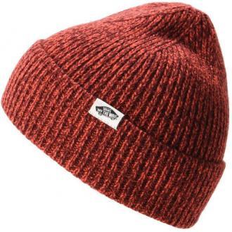 Vans TWILLY PAPRIKA/PORT ROYALE czapka zimowa damska