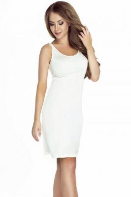 Mewa 4126 Halka pod sukienkę, biały