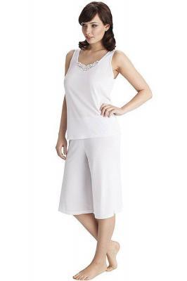 Mewa 4143 Halka halko-spodnie, biały