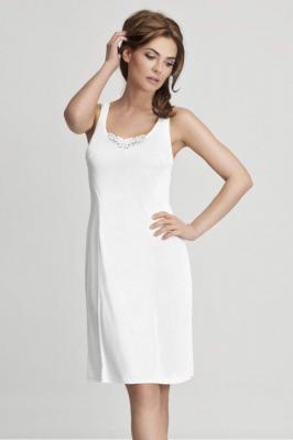 Mewa 4127 Halka pod sukienkę, biały