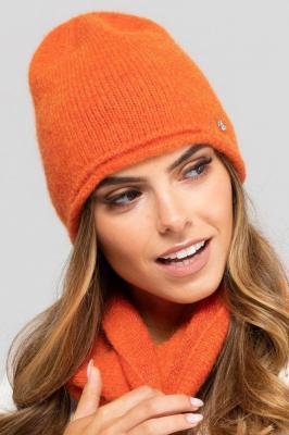 Kamea Kentucky Nakrycie głowy czapka, orange