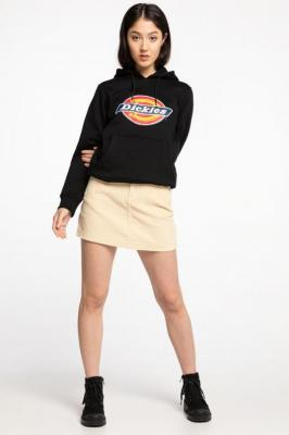 Spódnice Dickies SHONGALOO CORD LIGHT TAUPE DK0A4XCXLTP1 LIGHT TAUPE
