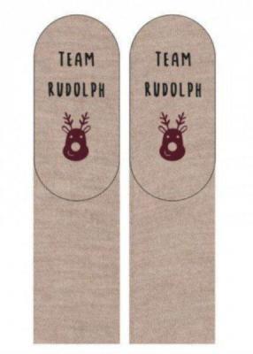Soxo RUDOLPH 55641 skarpetki damskie