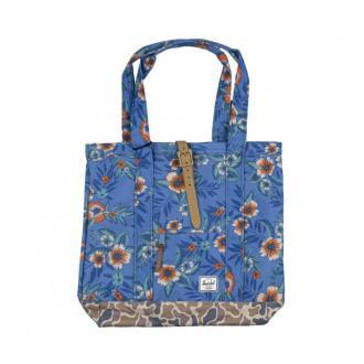 Herschel Market Bag Torby Niebieski Dorośli Kobiety Rozmiar: Onesize