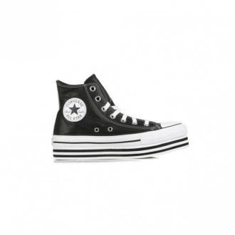 High Shoe Chuck Taylor ALL Star Platform High TOP