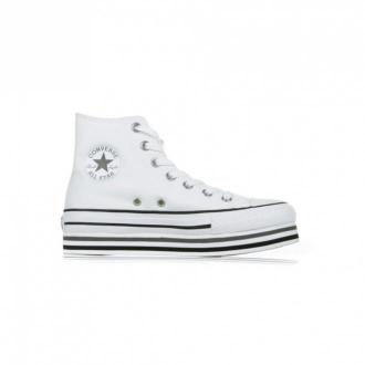 High Shoe Chuck Taylor ALL Star Lift High Sneakers