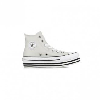 High Shoe Chuck Taylor ALL Star Platform High TOP Sneakers