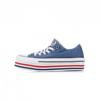 Low Shoe Chuck Taylor ALL Star Platform Sneakers