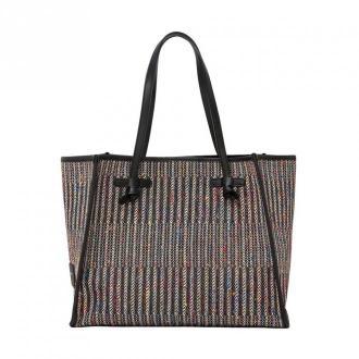 Marcella Technicolor bag