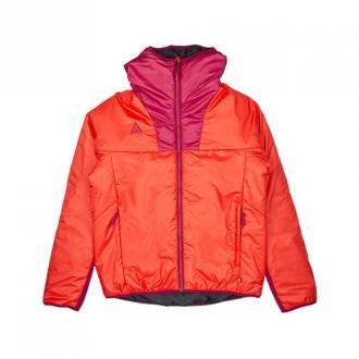 Nike ACG PrimaLoft® Kurtki Pomarańczowy Dorośli Kobiety Rozmiar: M