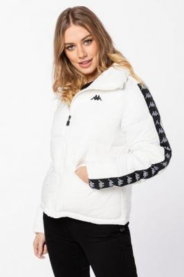Kurtka Kappa HEROLDA Jacket 308026-11-0601 WHITE