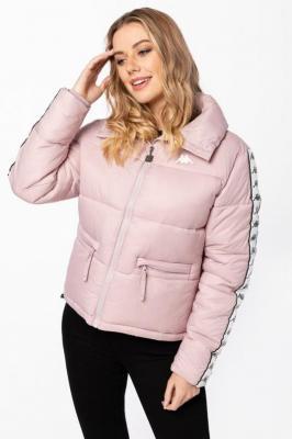 Kurtka Kappa HEROLDA Jacket 308026-15-2706 PINK