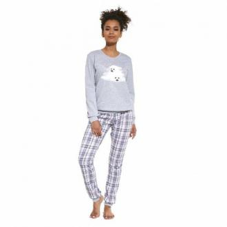 Cornette 671/260 Seals piżama damska