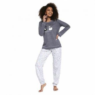 Cornette 381/257 Swan piżama damska