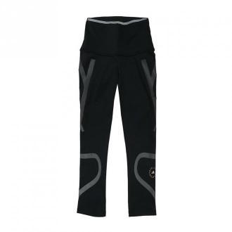 Adidas by Stella McCartney 3/4 leggings Spodnie Czarny Dorośli Kobiety