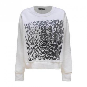 Animalier sweatshirt