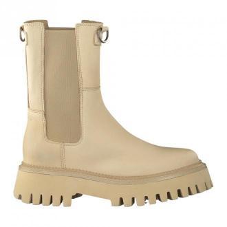 Bronx Chelsea buty Groov-y 47268 Obuwie Beżowy Dorośli Kobiety