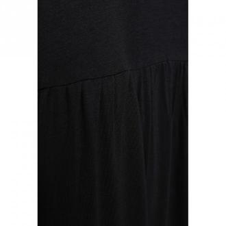 Kaffe Petra sukienka Sukienki Czarny Dorośli Kobiety Rozmiar: XL
