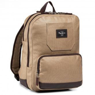 Plecak PEPE JEANS - 7122121  Brown