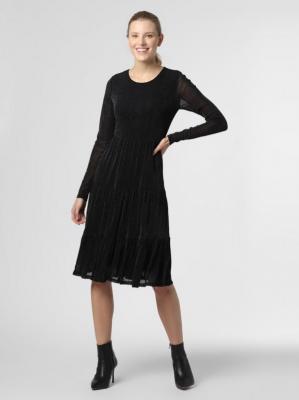 Vila - Sukienka damska – VIDavis, czarny