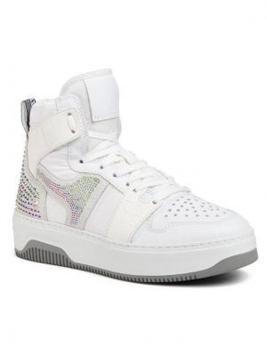 Fabi Sneakersy FD7014X Biały